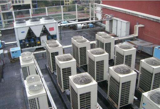 哪里东莞中央空调的质量好?更值得相信?