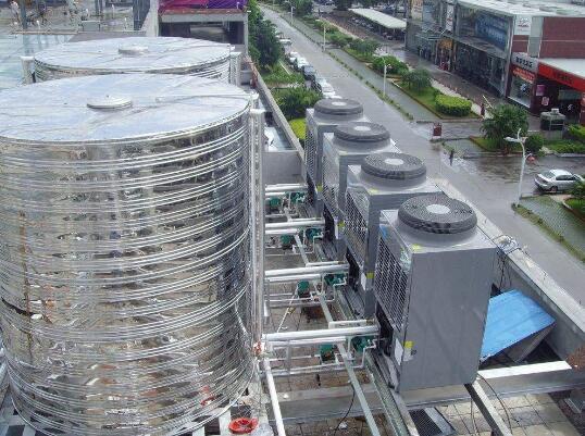 空气能热水器厂家需要回应市场上的要求