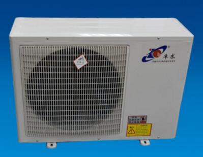 作为空气能热水器厂家,卓求为何能在市场里发展?