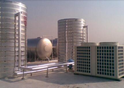 怎么样才能让热泵有很不错的市场?