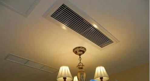 中央空调交流内机与直流内机的区别有哪些?
