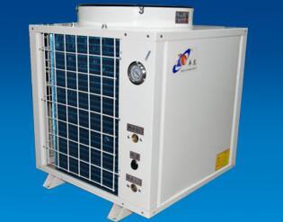 挑选空气能热水器的期间需好好的选