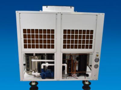 哪些蒸发冷机组价值更好?