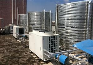 中央空调工程公司